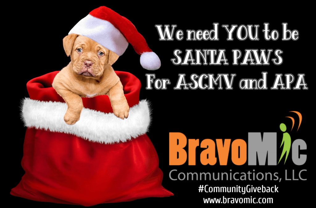 Santa Paws Community Giveback